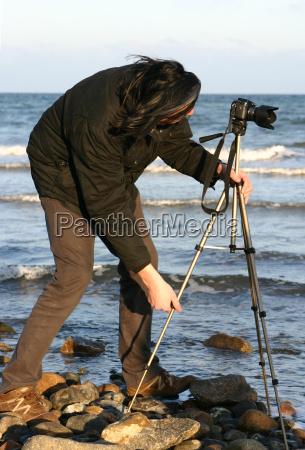 hobby fotograf