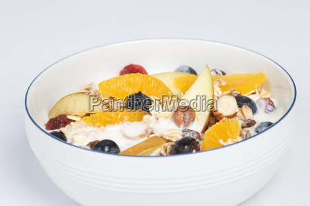 cereal bowl pur