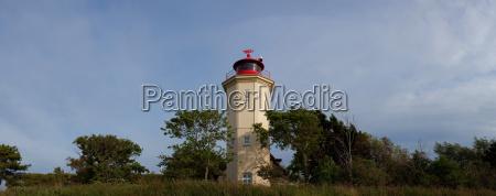 leuchtturm, westermarkelsdorf, -, fehmarn - 2132285