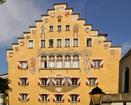 rathaus in kufstein