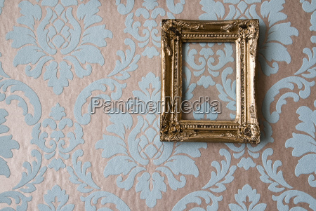 foto barroco que enmarca en el