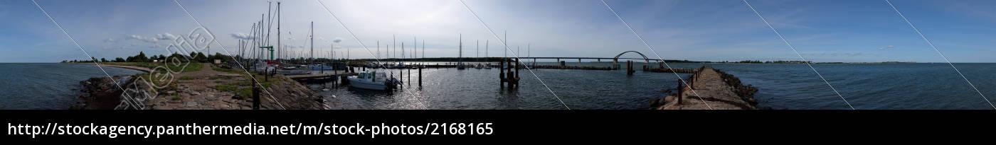 360er, fehmarnsundbrücke - 2168165