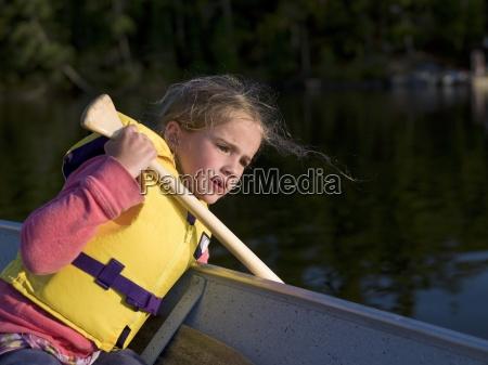 maedchen im boot