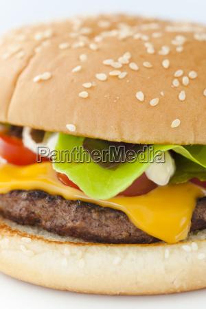 kaeseburger