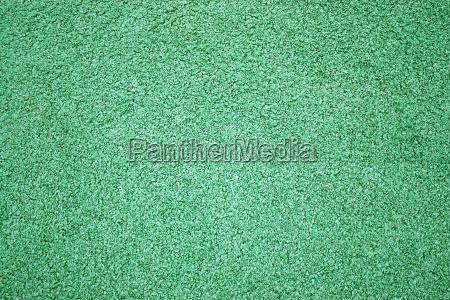 artificial green turf