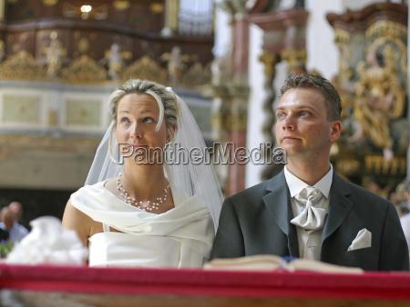 wedding ecclesiastical