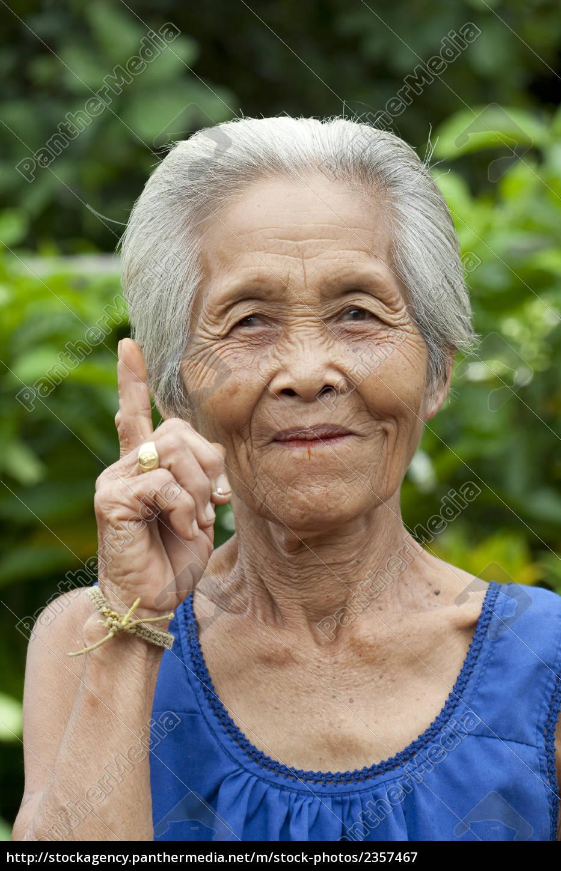 Alte Frauen VeuGeln