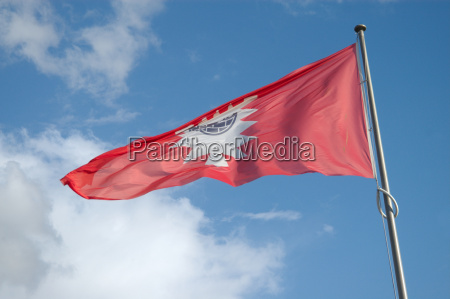kieler flagge