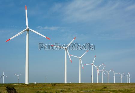 energie strom elektrizitaet generator dynamo stromerzeuger