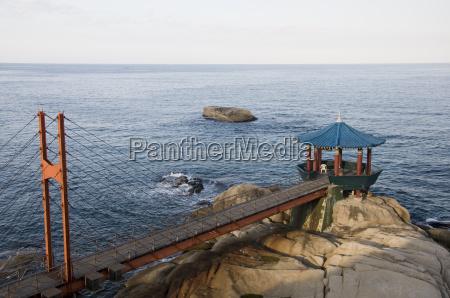 pavilion by the sea korea