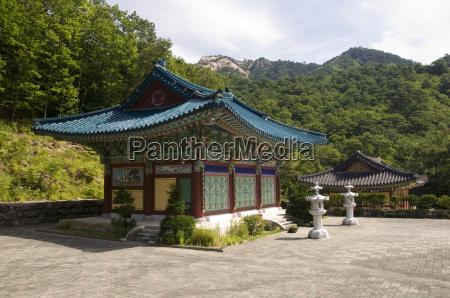 temel south korea