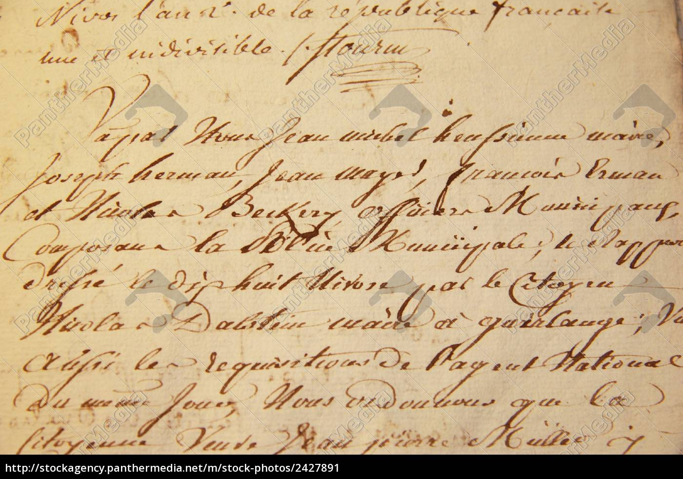 "handwriting - Is there a proper name for ""old German ..."
