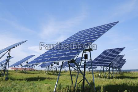 gruene sonnenenergie