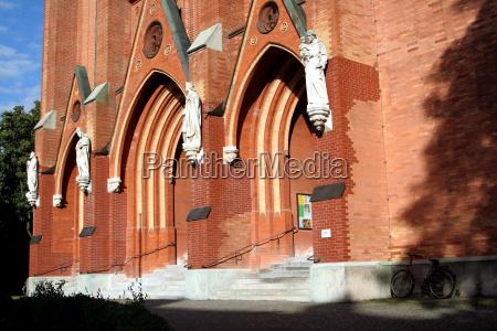 st john baptist church in munich