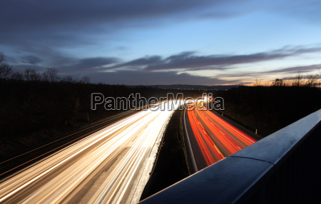 traffic transportation bridge long term exposure