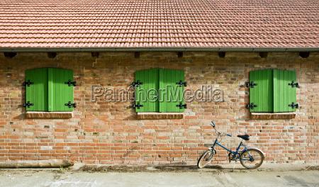 dorffahrrad