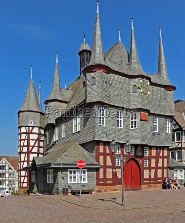 frankenberg an der eder rathaus