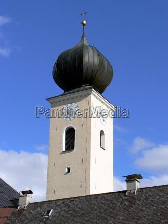 tirolo anna santo chiesa parrocchiale