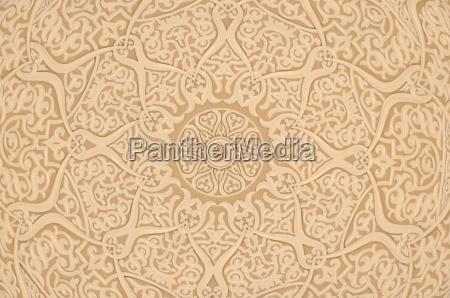 arabische dekoration
