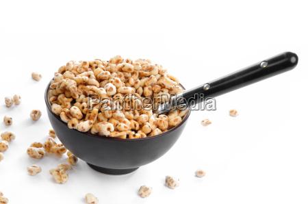 wheat pops