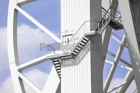 radioteleskop effelsberg deatail