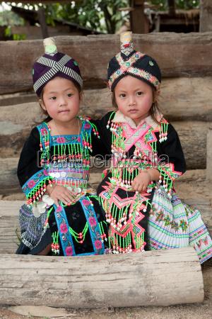maedchen von asien hmong