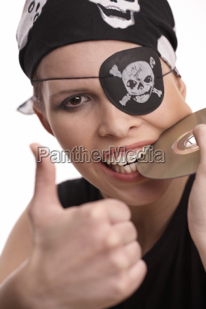 sw piraterie