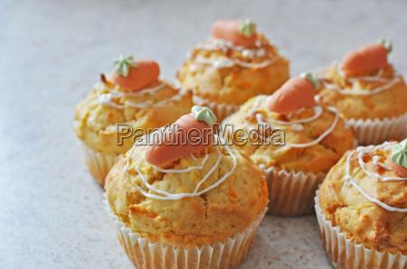 ruebli muffins
