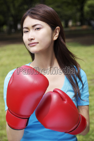 the boxing exercise the japanese