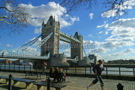 london bridge london grossbritannien