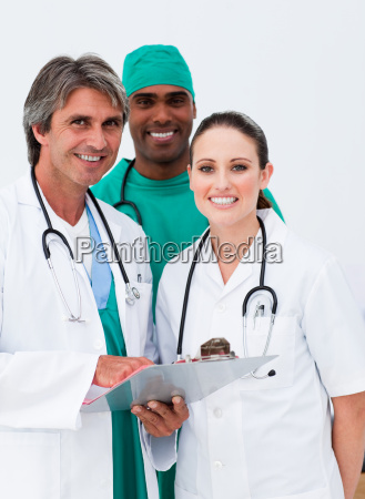 arzt mediziner medikus frau menschen leute