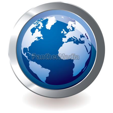 blau model entwurf konzept konzeption plan