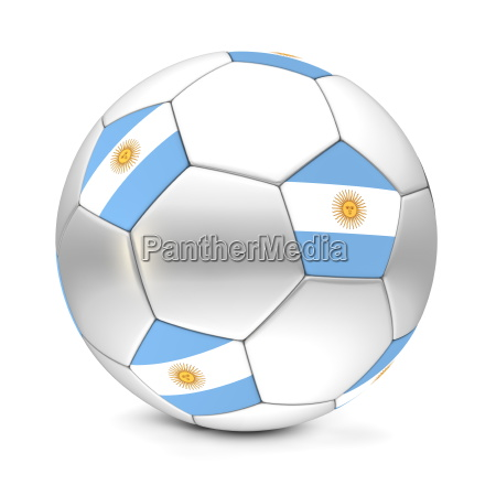 fussball ball football argentinien