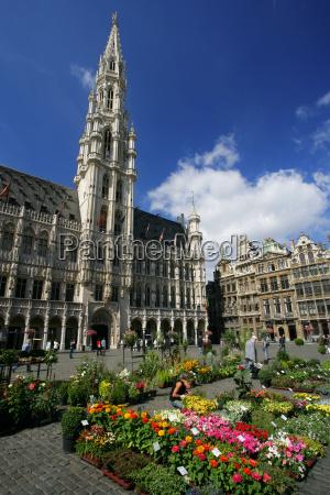 grand, place, brüssel - 3103683