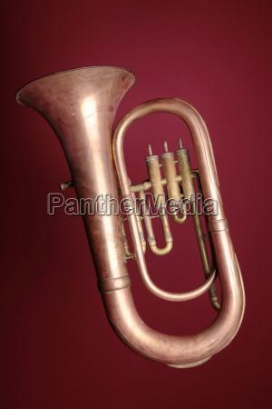 altes euphonium