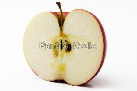 an apple haefte