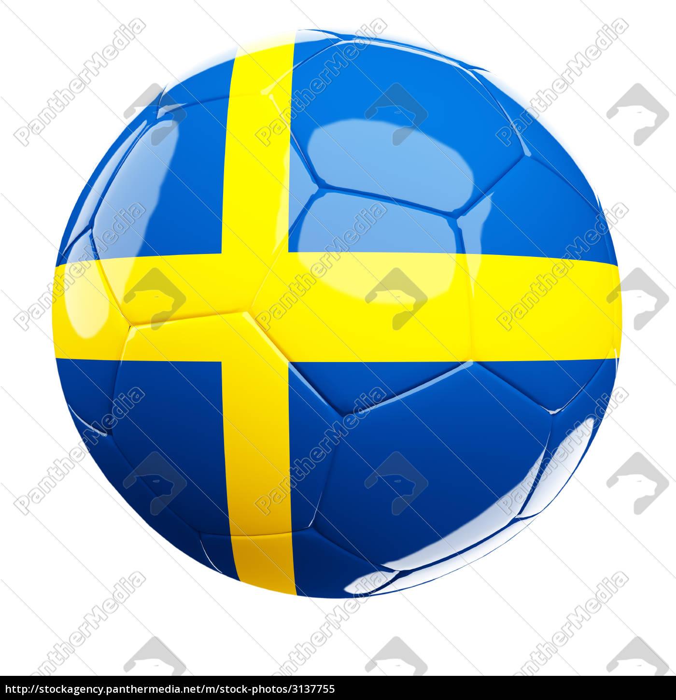 sweden, soccer, ball - 3137755
