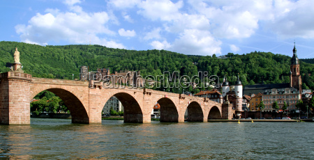 heidelberg three tourist attractions