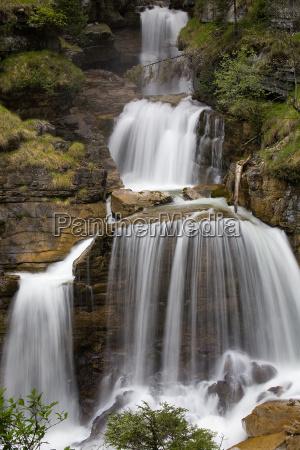 kuhfluchtwasserfall