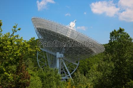 radioteleskop, in, der, eifel - 3160639