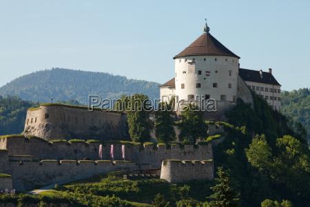 kufstein fortress