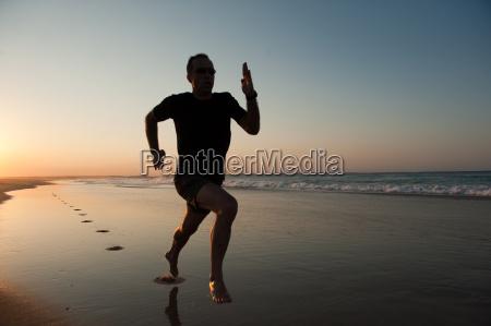 sprint am strand