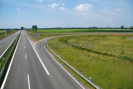 car free highway