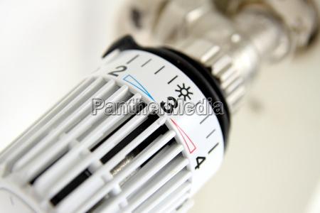 heizungsregler thermostat