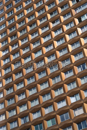 residential highrise