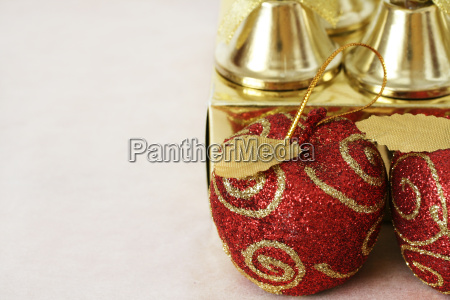 glocke dekoration ausschmueckung klingel weihnachtszeit christmas