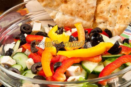 gemuese kaese oliven pflanzlich gesund