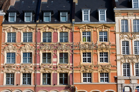 haus gebaeude frankreich baustil architektur baukunst