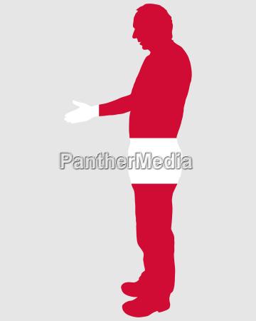 daenischer handschlag