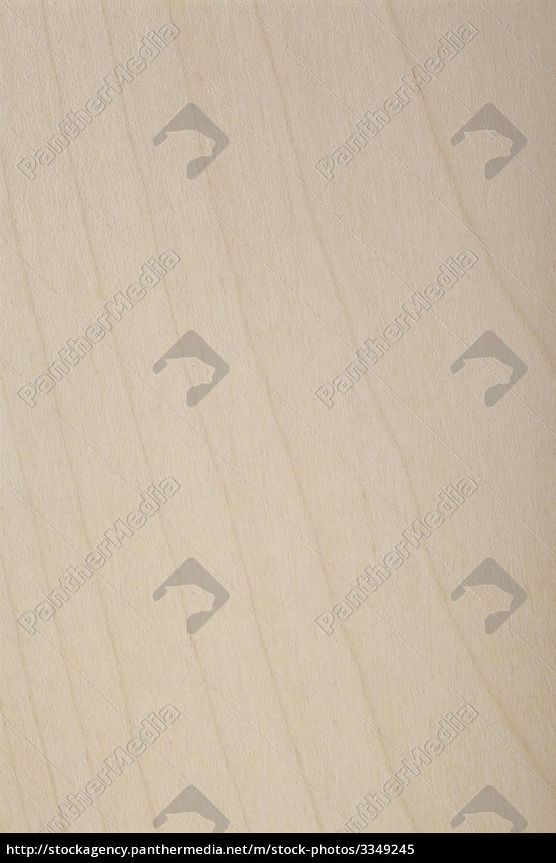 holzoberfläche ahorn - maple wood - stockfoto - #3349245